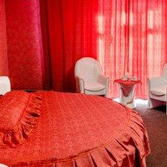 СПА Отель Венеция 3* Люкс разные типы кроватей фото 17
