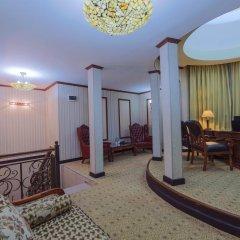Отель Jannat Regency Бишкек интерьер отеля фото 3