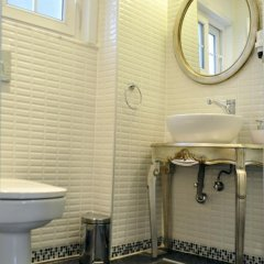 Отель Arch-ist Galata Suites Номер Делюкс фото 11