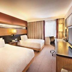 Отель Hilton Manchester Airport 4* Стандартный номер фото 4