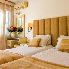 Отель Damianos Mykonos Hotel Греция, Миконос - отзывы, цены и фото номеров - забронировать отель Damianos Mykonos Hotel онлайн комната для гостей фото 5