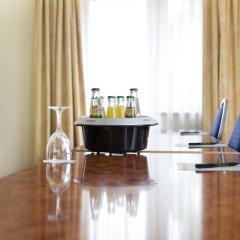 Отель Comfort Hotel Am Medienpark Германия, Унтерфёринг - отзывы, цены и фото номеров - забронировать отель Comfort Hotel Am Medienpark онлайн в номере фото 2
