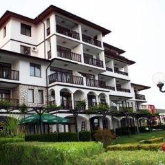 Отель Complex Badem
