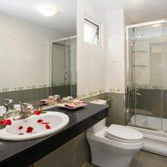 Camellia Boutique Hotel 3* Номер Делюкс с различными типами кроватей фото 20