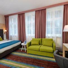 Stay Inn Hotel Стандартный номер фото 12
