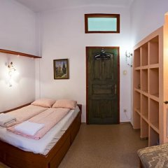 Santico Art Hostel And Guesthouse Стандартный номер фото 25
