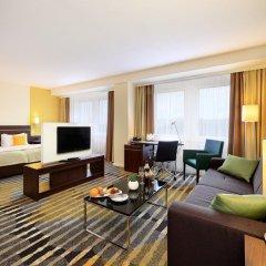 Hotel Duo 4* Люкс с различными типами кроватей фото 8