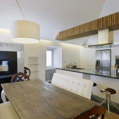 Отель Feels Like Home - Luxus Santa Catarina гостиничный бар