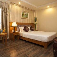 Silverland Hotel & Spa 3* Номер Делюкс с различными типами кроватей фото 6