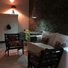 Отель Casa Do Populo комната для гостей фото 5