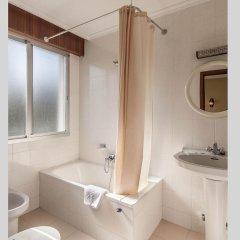 Hotel Isolino Эль-Грове ванная фото 2