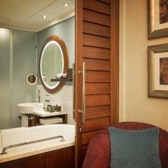 Отель Sofitel Dubai Jumeirah Beach 5* Улучшенный номер с 2 отдельными кроватями фото 6
