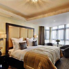 Отель The Montcalm London Marble Arch 5* Номер Делюкс с различными типами кроватей фото 3