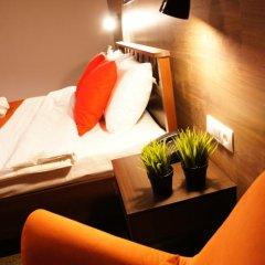 LiKi LOFT HOTEL 3* Улучшенный номер с различными типами кроватей фото 33