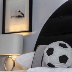 Отель Alcam Futbol удобства в номере