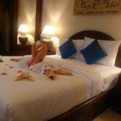 Отель Samui Bayview Resort & Spa 3* Стандартный номер с различными типами кроватей фото 2