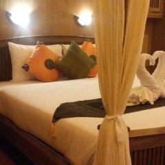 Отель Royal Phawadee Village 4* Вилла фото 14