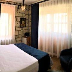 Отель Adres Alacati Otel 2* Стандартный номер фото 5