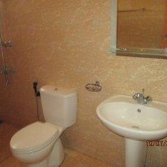 Отель Mountains Edge Holiday Inn & Family Bungalow ванная