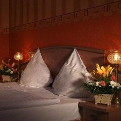 Hotel Bugatti спа