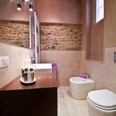 Апартаменты Apartments Florence - Giglio santa trinita ванная фото 2