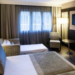 Catalonia Rigoletto Hotel 4* Стандартный номер с различными типами кроватей фото 5