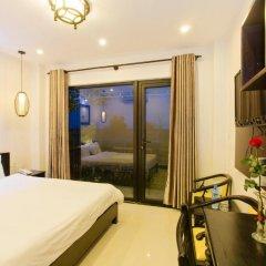 Отель Riverside Impression Homestay Villa 3* Номер Делюкс с различными типами кроватей фото 15