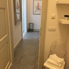 Отель Galerie Suites сауна