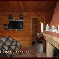 Гостиница Lilac Garden в Старом Мартьяновом отзывы, цены и фото номеров - забронировать гостиницу Lilac Garden онлайн Старое Мартьяново интерьер отеля фото 2