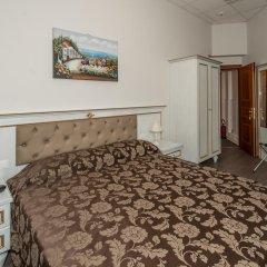 Отель Genova 2* Номер категории Эконом