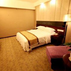 Отель Long Hai 4* Люкс фото 2
