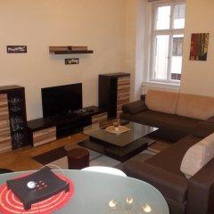 Отель Mivos Prague Apartments Чехия, Прага - отзывы, цены и фото номеров - забронировать отель Mivos Prague Apartments онлайн интерьер отеля