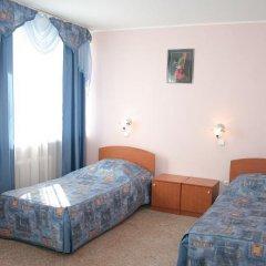 Гостиница Москва Стандартный номер с 2 отдельными кроватями фото 10