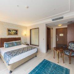 Rast Hotel 3* Стандартный номер с двуспальной кроватью