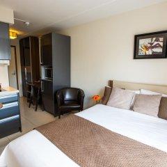 Отель Best Western Kampen 4* Номер Делюкс фото 3