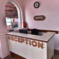 Мини-Отель Haghpat интерьер отеля фото 2
