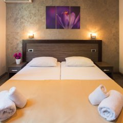 Отель Villa Mystique комната для гостей фото 13