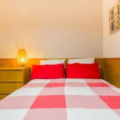 Отель Flat Top Manger Барселона комната для гостей фото 3