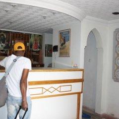 Отель Bab Sahara Марокко, Уарзазат - отзывы, цены и фото номеров - забронировать отель Bab Sahara онлайн комната для гостей