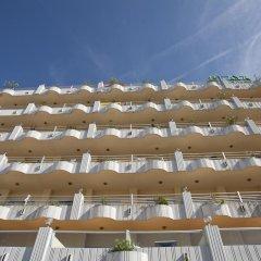 Hotel Playa Blanca фото 2