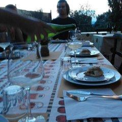 Отель B&B Il Maraviglio Реггелло питание фото 2