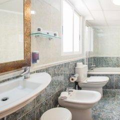 Отель Estudios RH Vinaros 3* Студия с различными типами кроватей фото 2