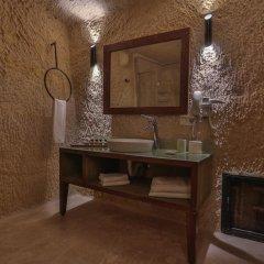 Acropolis Cave Suite 4* Улучшенный номер с различными типами кроватей фото 18