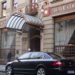 K+K Hotel Central Prague 4* Стандартный номер с разными типами кроватей фото 15