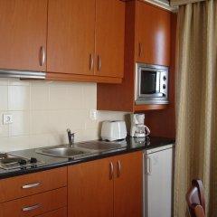 Hotel Apartamentos Gaivota 4* Апартаменты