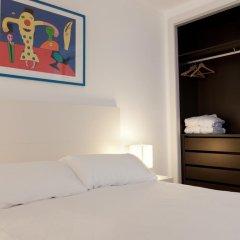 Cap Vermell Beach Hotel 3* Стандартный номер с двуспальной кроватью фото 13