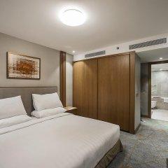 Отель Hyatt Regency Galleria Residence 4* Апартаменты фото 7