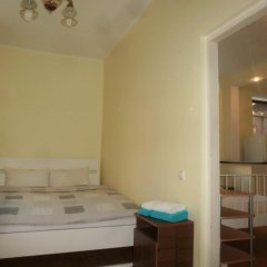 Отель Guest House in Old Town Апартаменты с различными типами кроватей