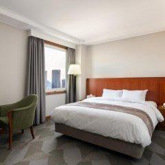 Vision Hotel (best Western Hotel Seoul) 3* Номер Делюкс фото 2