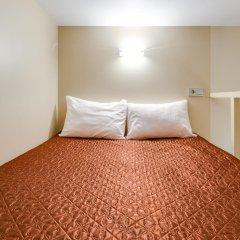 Мини-отель 15 комнат 2* Стандартный номер с двуспальной кроватью фото 6